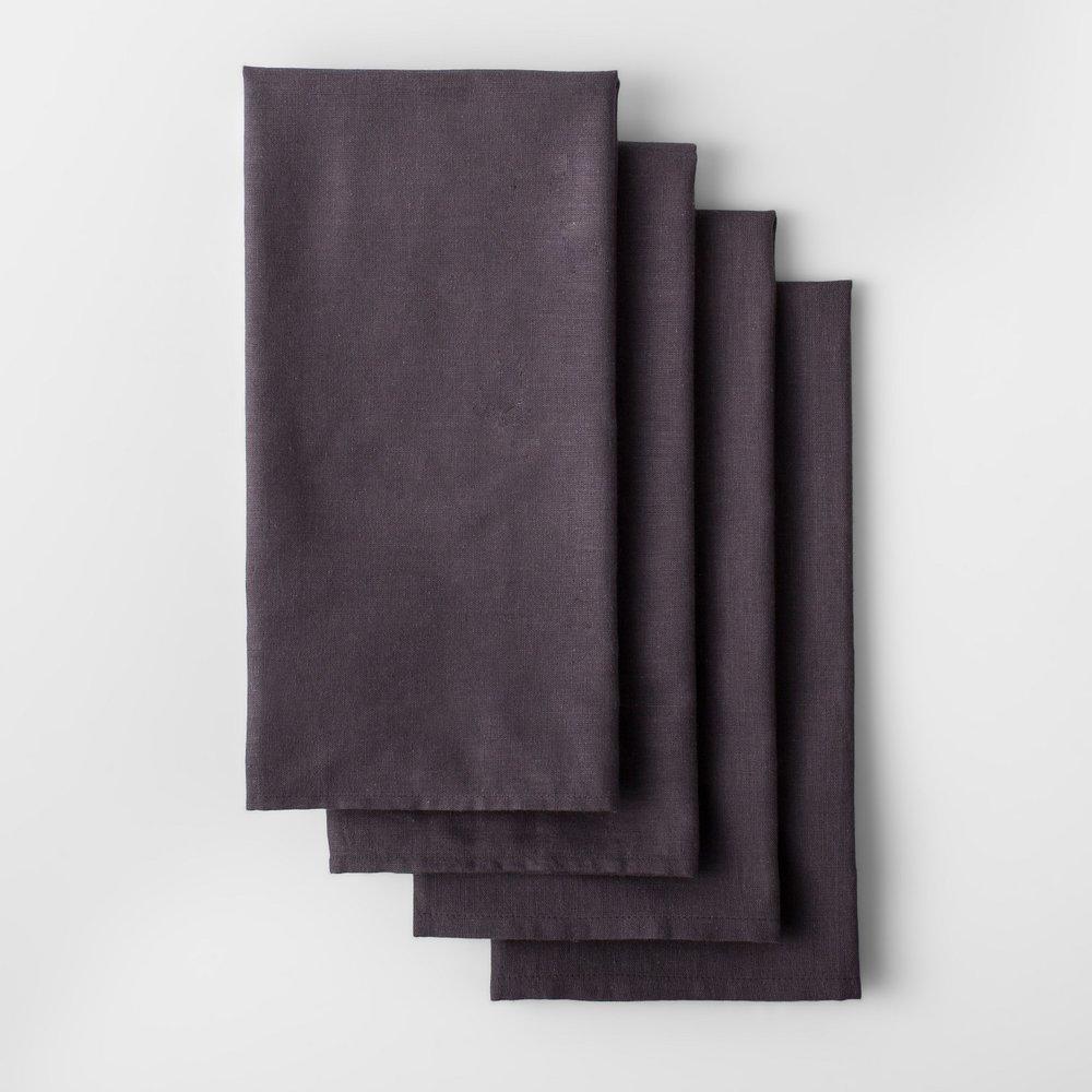 Target - Grey Flour Sack Dishtowel