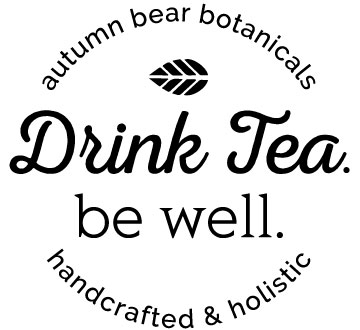 autumn bear botanicals