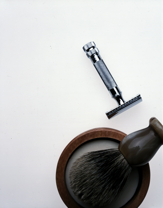 MENS SHAVING TOOLS