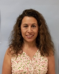 Ms. Andrea  is the assistant teacher in room 1A. Ms. Andrea has her Associates degree in Child Development and will be starting her 4th year at Northminster. She is also one of our extended care teachers.