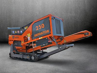Impaktor 250
