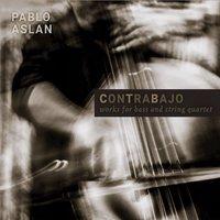Pablo Aslan - Contrabajo