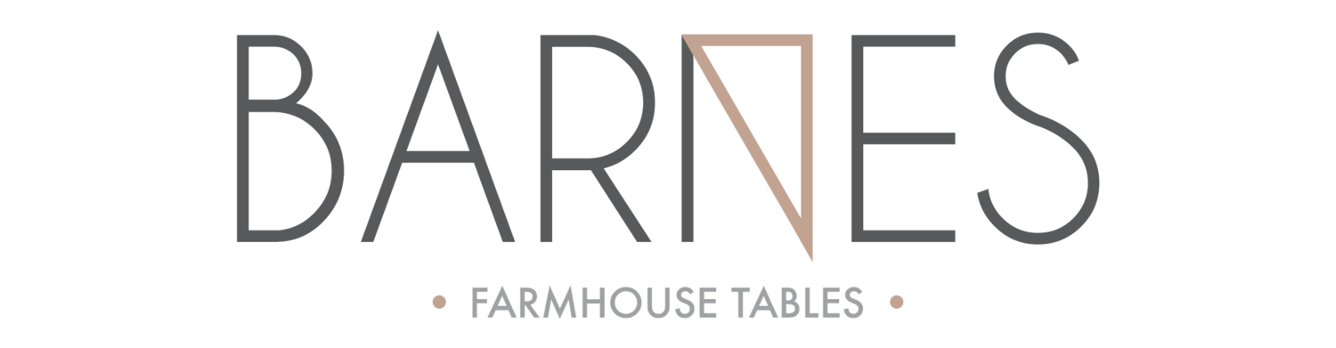 Barnes Farmhouse Tables