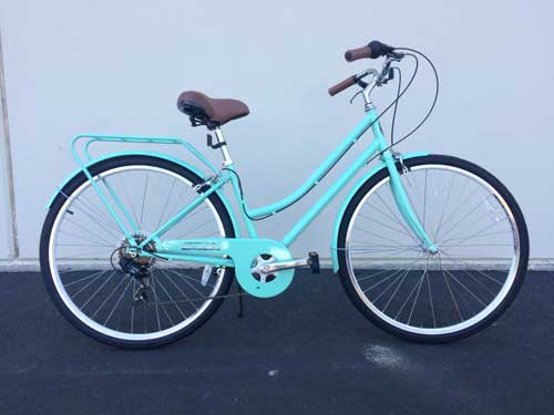 American Flyer City Scape women's 7 speed bike