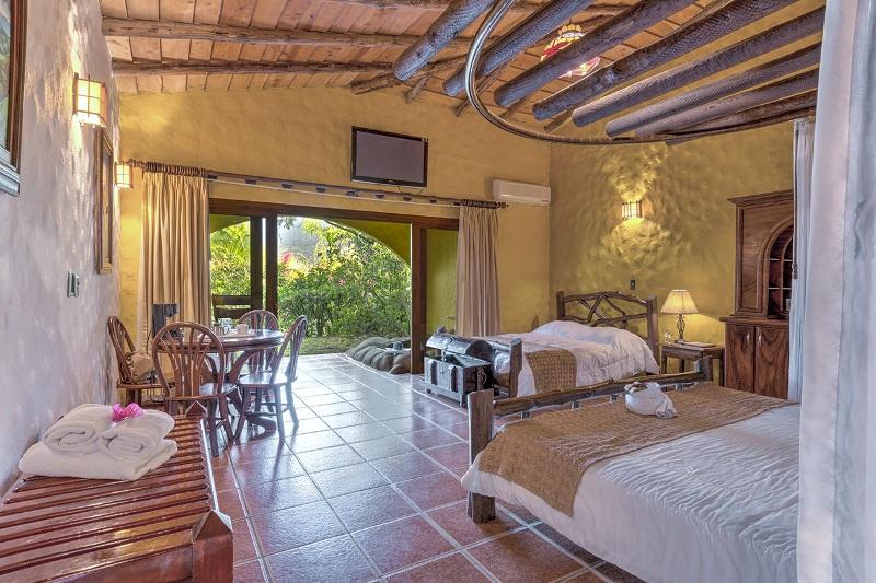 Hotel Mountain Paradise Habitación.jpg