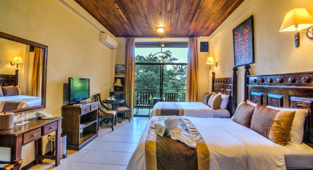 Hotel San Bada Habitación.jpg
