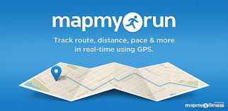 3. Map My Run by Under Armour Track your workout routes and find new ones with this Map My Run app. Sync your data on popular wearable tech like Apple Watch and Fitbit. Map My Run is on our top five list because it's one of the few apps we use to compete with friends and maximize our potential.