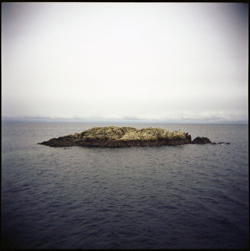 Neck Point