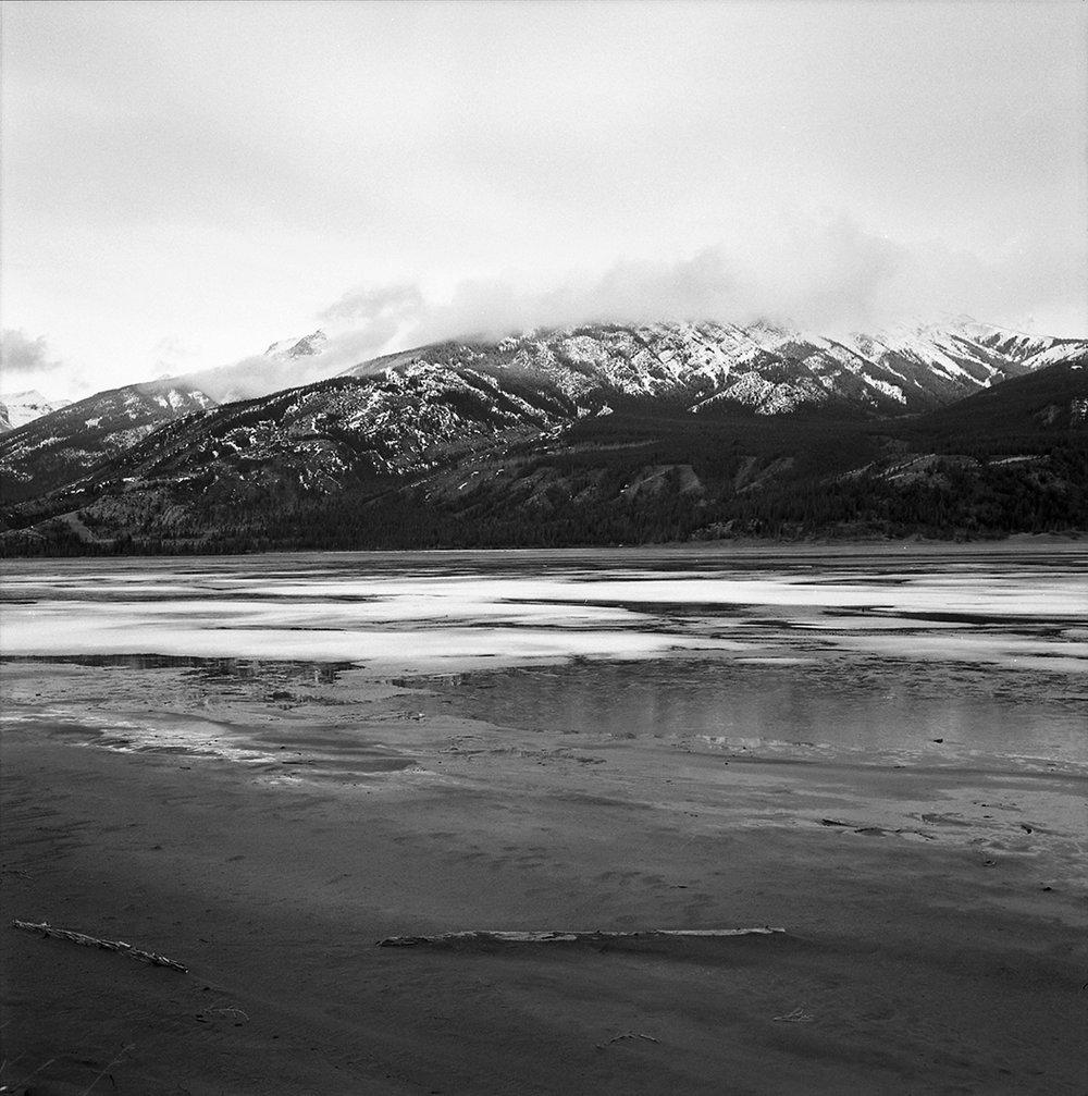 Jasper Lake
