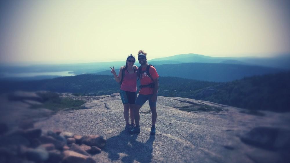 summit dos: penobscot