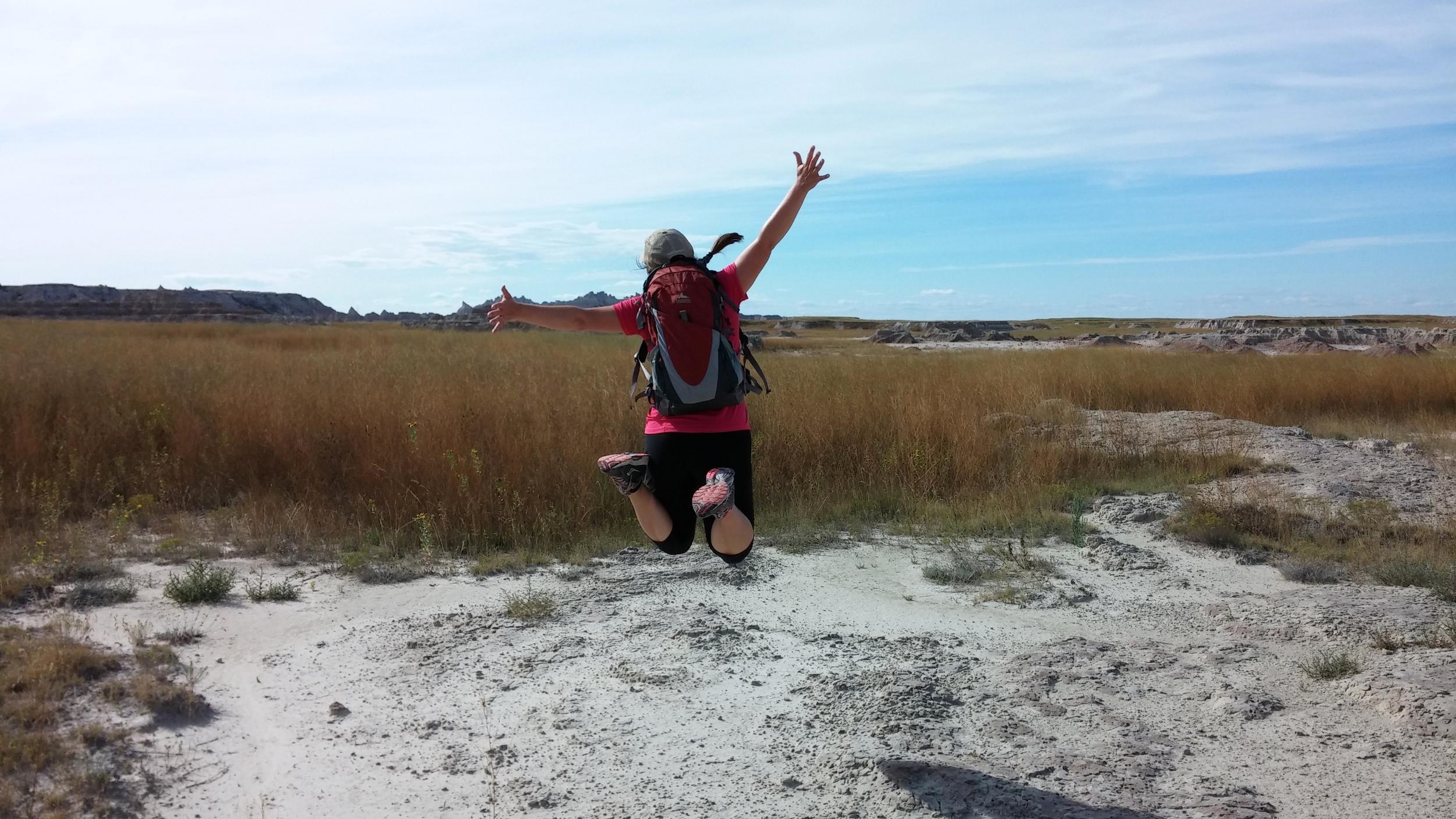ld jump badlands