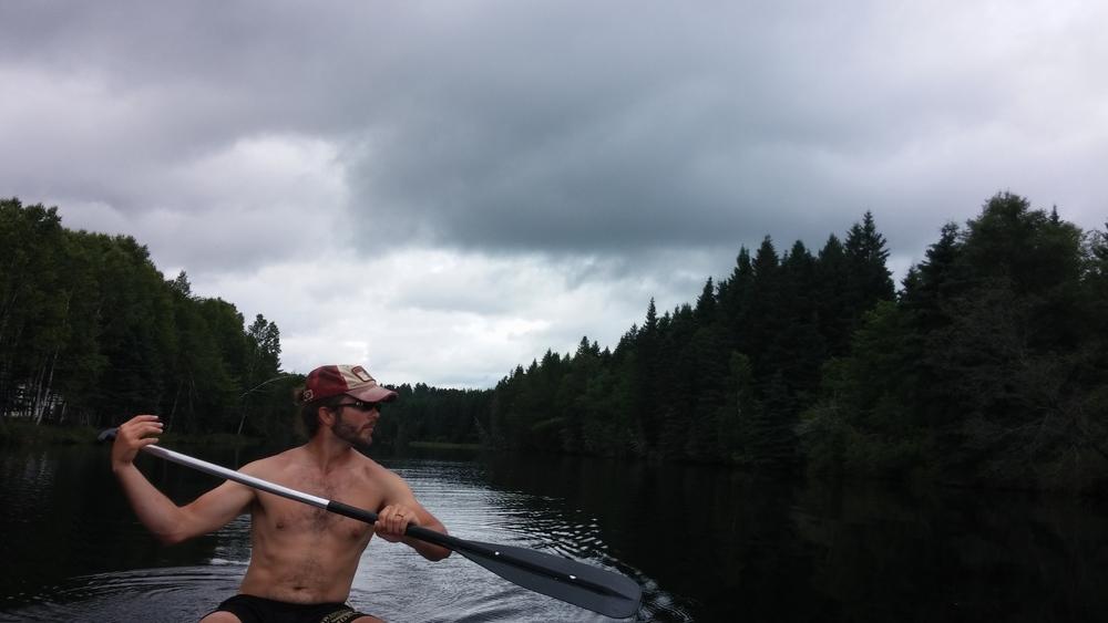 Dead River, Maine
