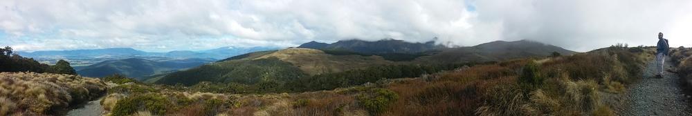 What a landscape!