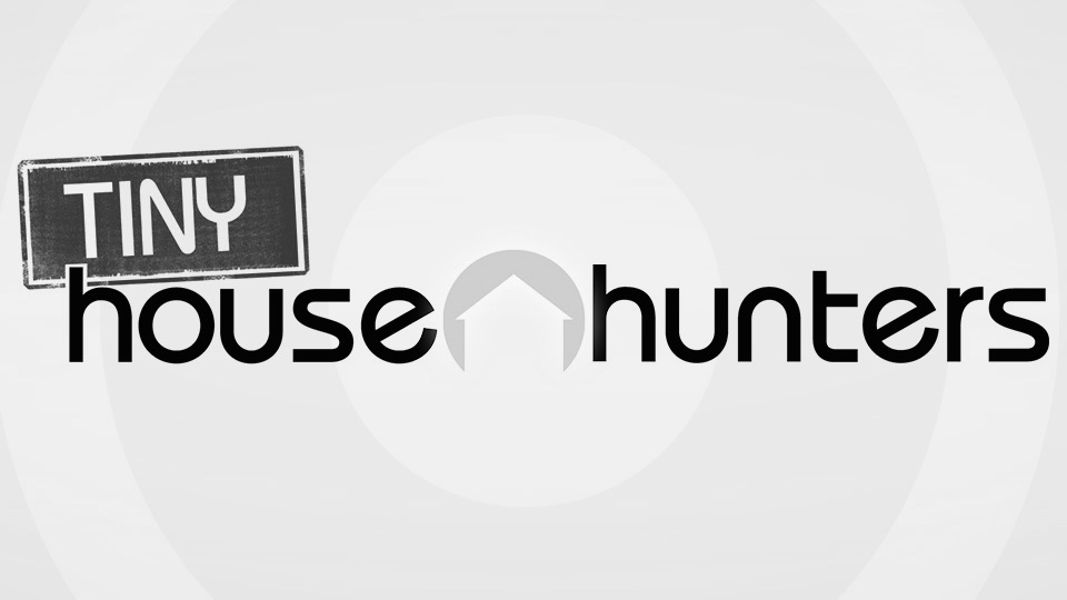 HGTV Tiny House Hunters Backpackers Go Tiny Adam and Lindsey Nubern Nuventure Travels Nuventures