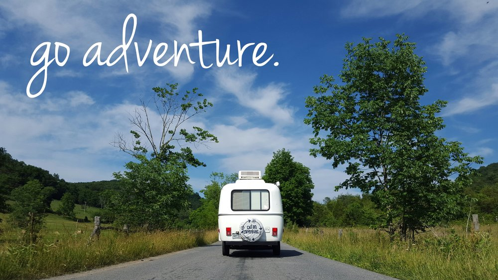 Go Adventure.