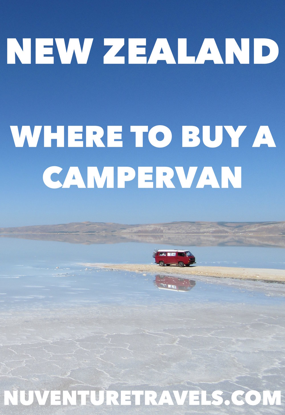 Where Should You Buy and Sell a Campervan in New Zealand? Auckland or Christchurch?