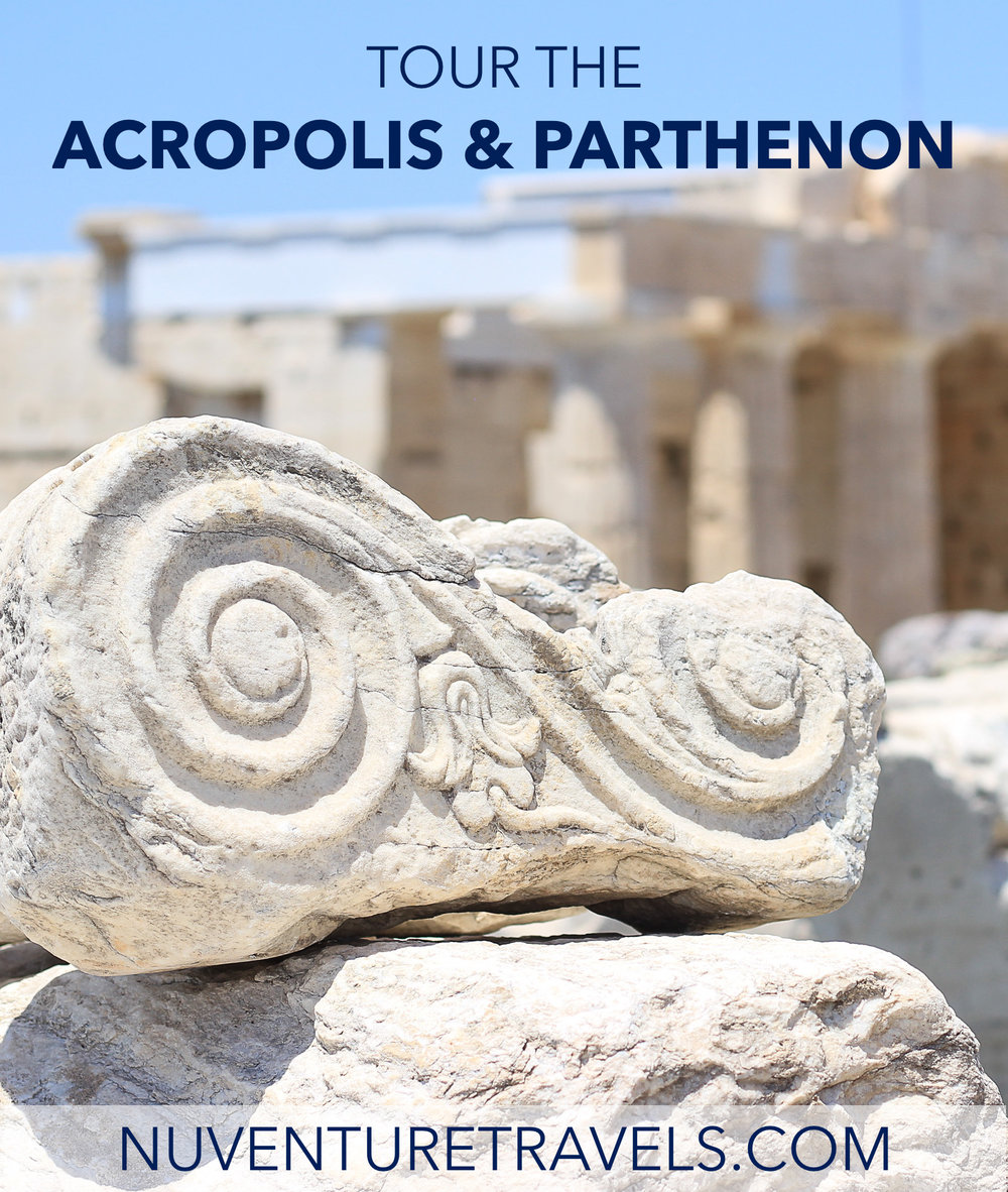Tour the Acropolis and Parthenon in Photos
