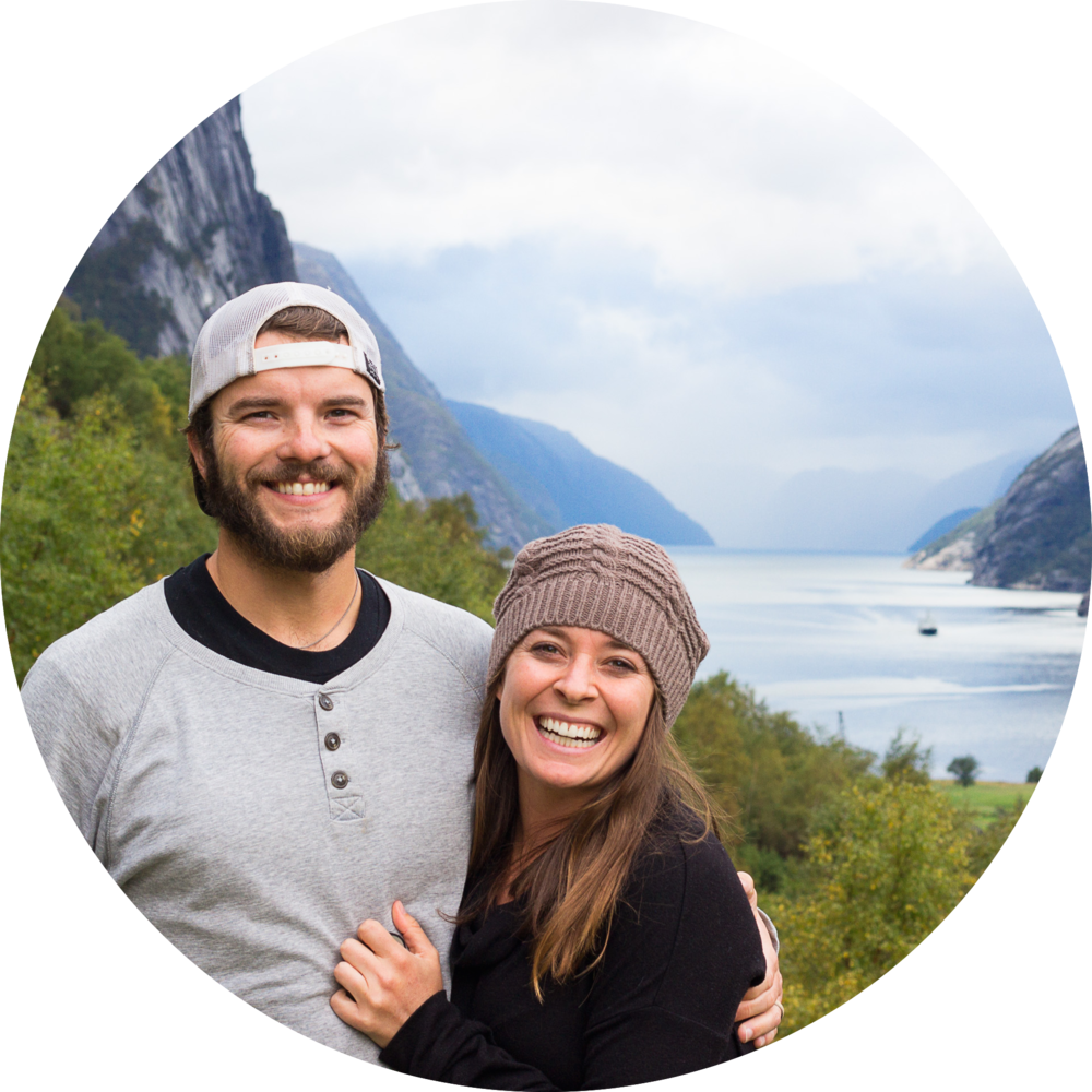 NuventureTravels.com, Lindsey and Adam Nubern, Digital Nomads, World Travelers