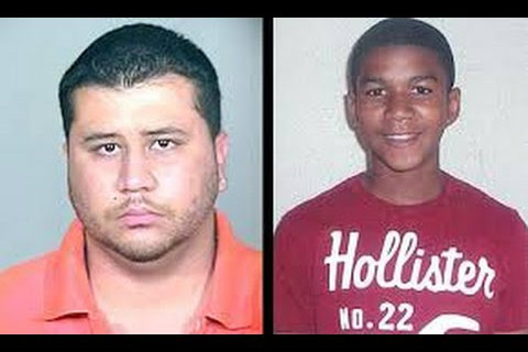 Op-ed on Trayvon Martin, a 17-year-old who was shot and killed by George Zimmerman in 2012. (Huffington Post)