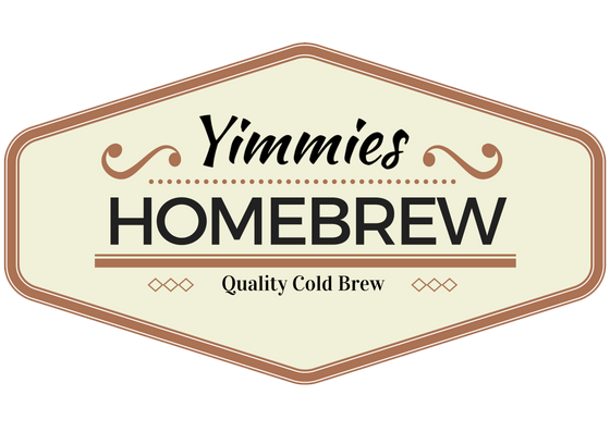 Yimmies Home Brew Cold Brew