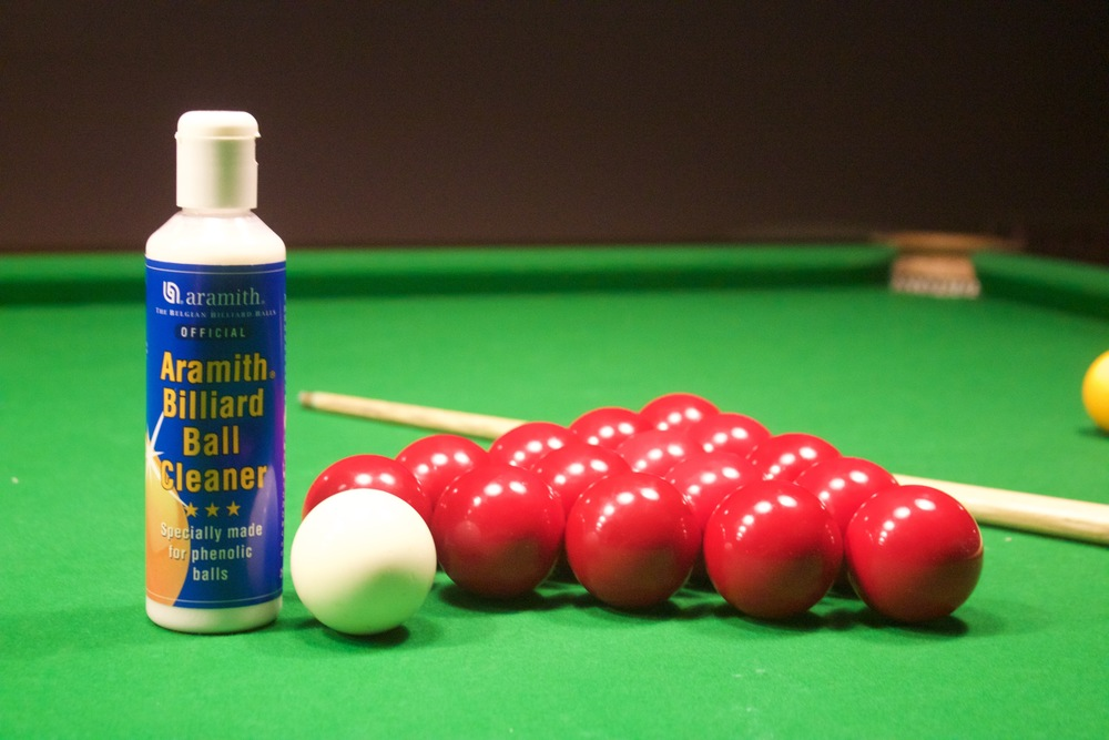 Aramith Ball Restorer  £10.00