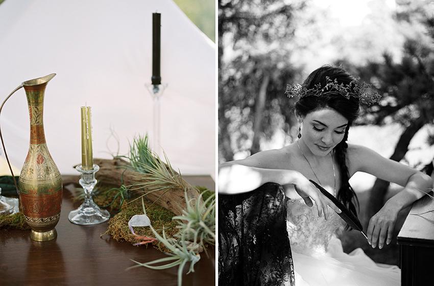 Colorado Elven Cosplay Bridal Portraits Mountain Wedding Photographer_14.jpg