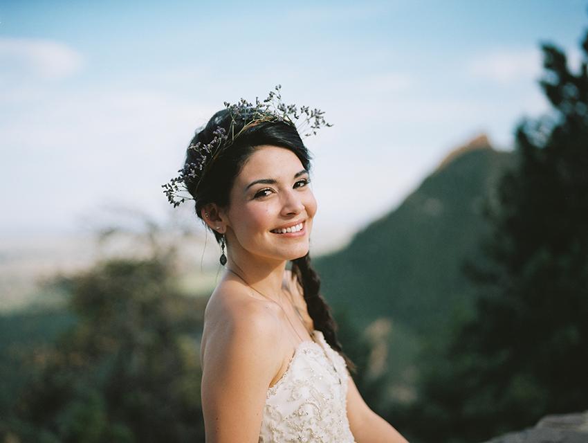 Colorado Elven Cosplay Bridal Portraits Mountain Wedding Photographer_17.jpg