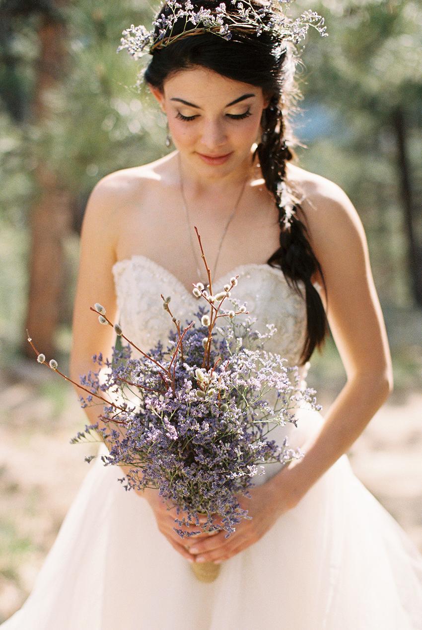 Colorado Elven Cosplay Bridal Portraits Mountain Wedding Photographer_15.jpg