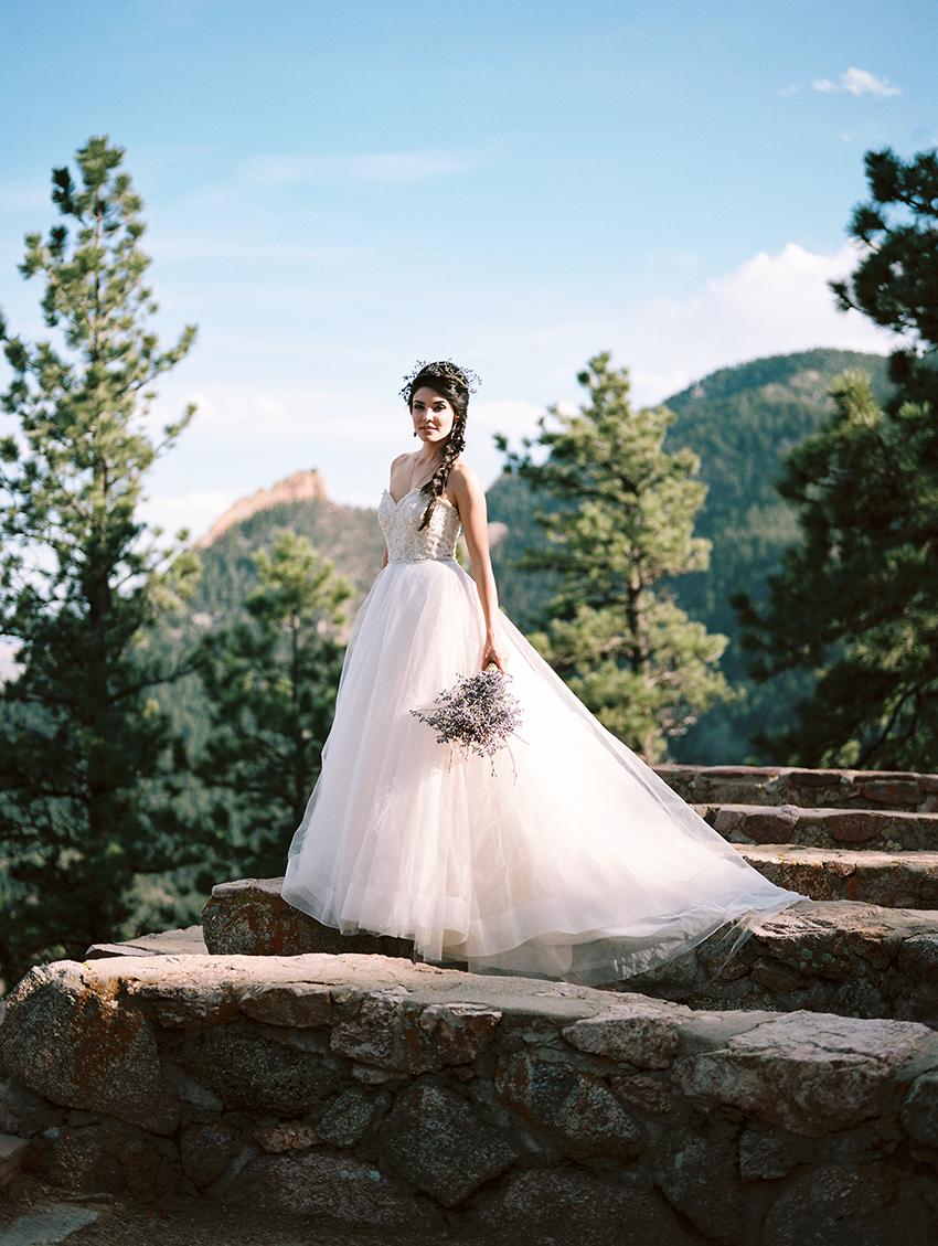 Colorado Elven Cosplay Bridal Portraits Mountain Wedding Photographer_24.jpg