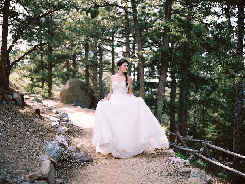 Colorado Elven Cosplay Bridal Portraits Mountain Wedding Photographer_30.jpg
