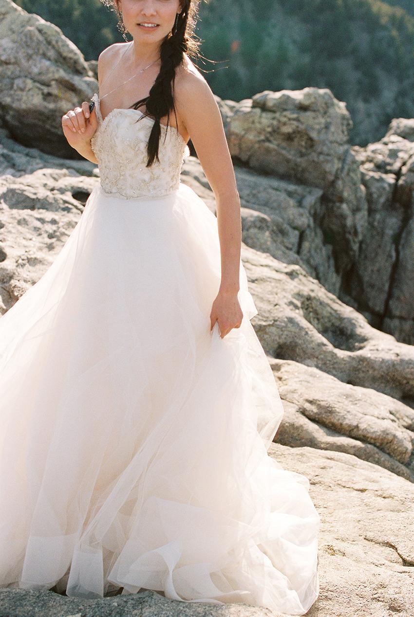 Colorado Elven Cosplay Bridal Portraits Mountain Wedding Photographer_37.jpg