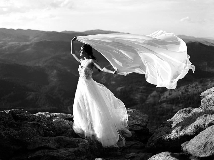 Colorado Elven Cosplay Bridal Portraits Mountain Wedding Photographer_52.jpg