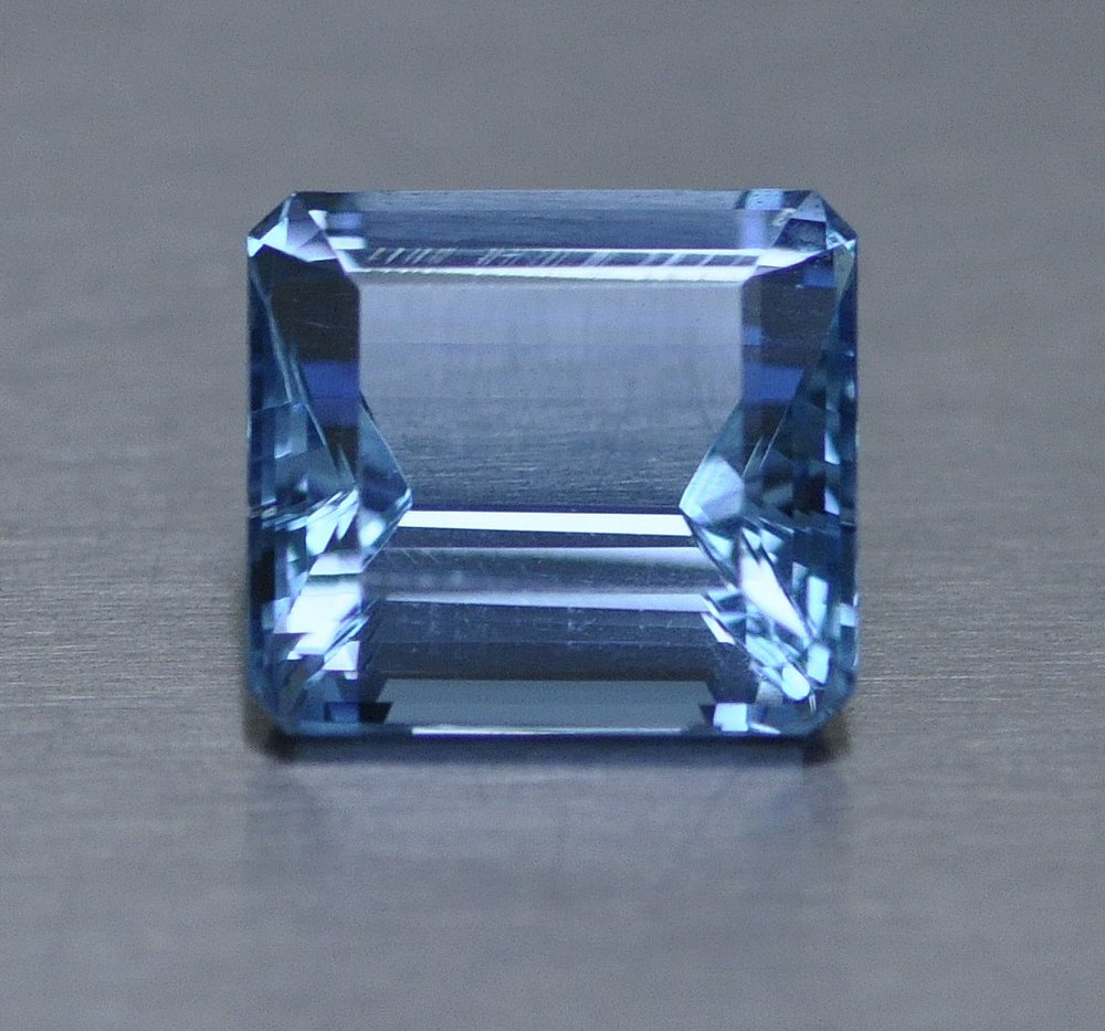 10.43ct Aquamarine