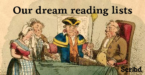 DreamReadingListsmoreShakespear.jpg