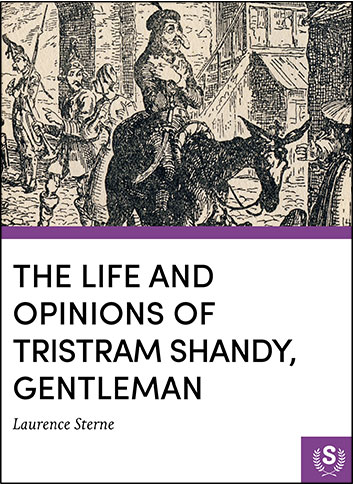 TristramShandybook