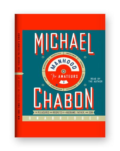 MichaelChabon