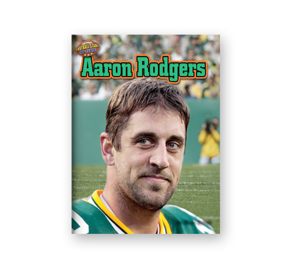 AaronRodgers