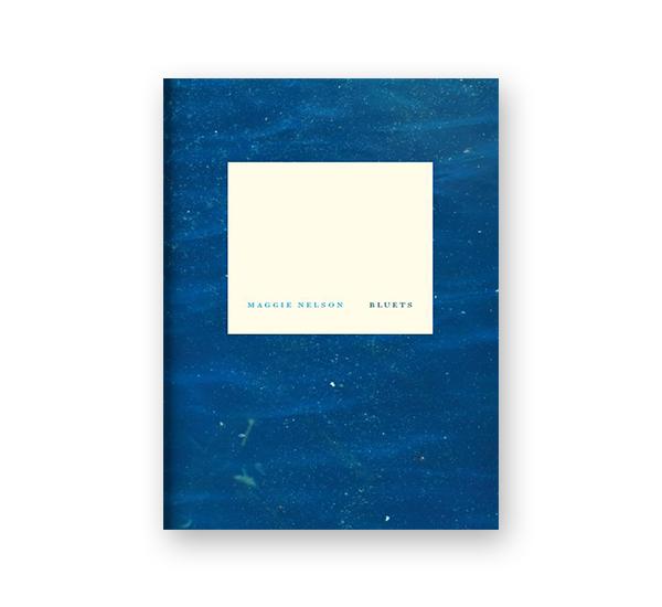 Bluets (1)