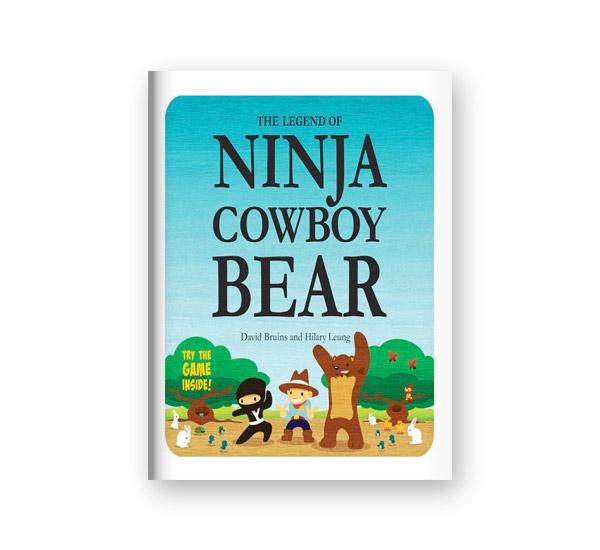 NinjaCowboyBear