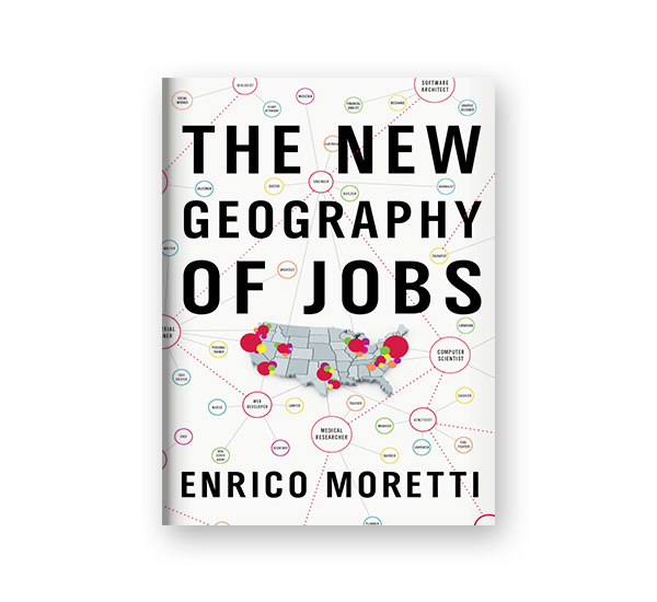 TheNewGeographyofJobs