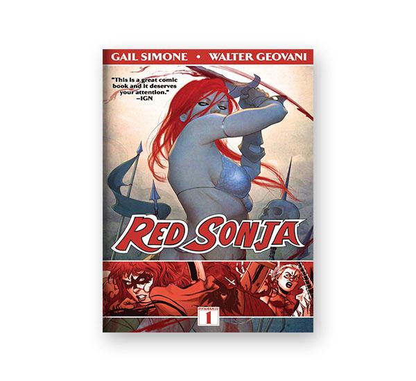red-sonja