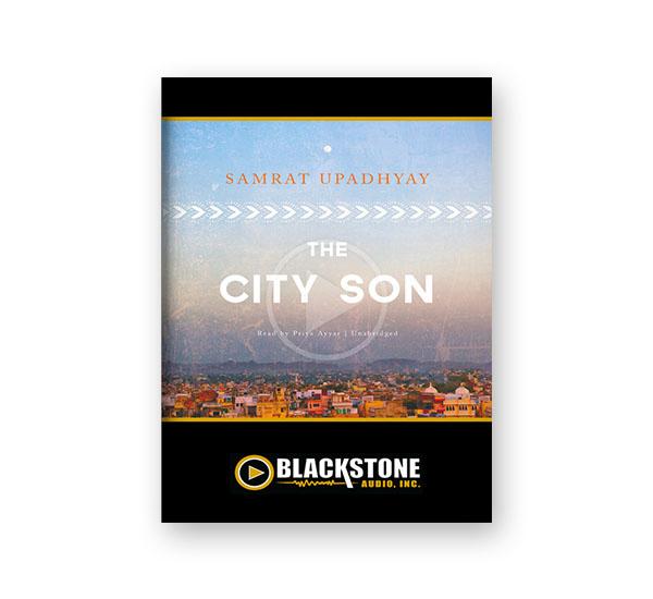 cityson