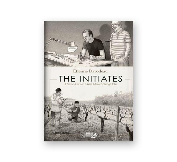 initiates
