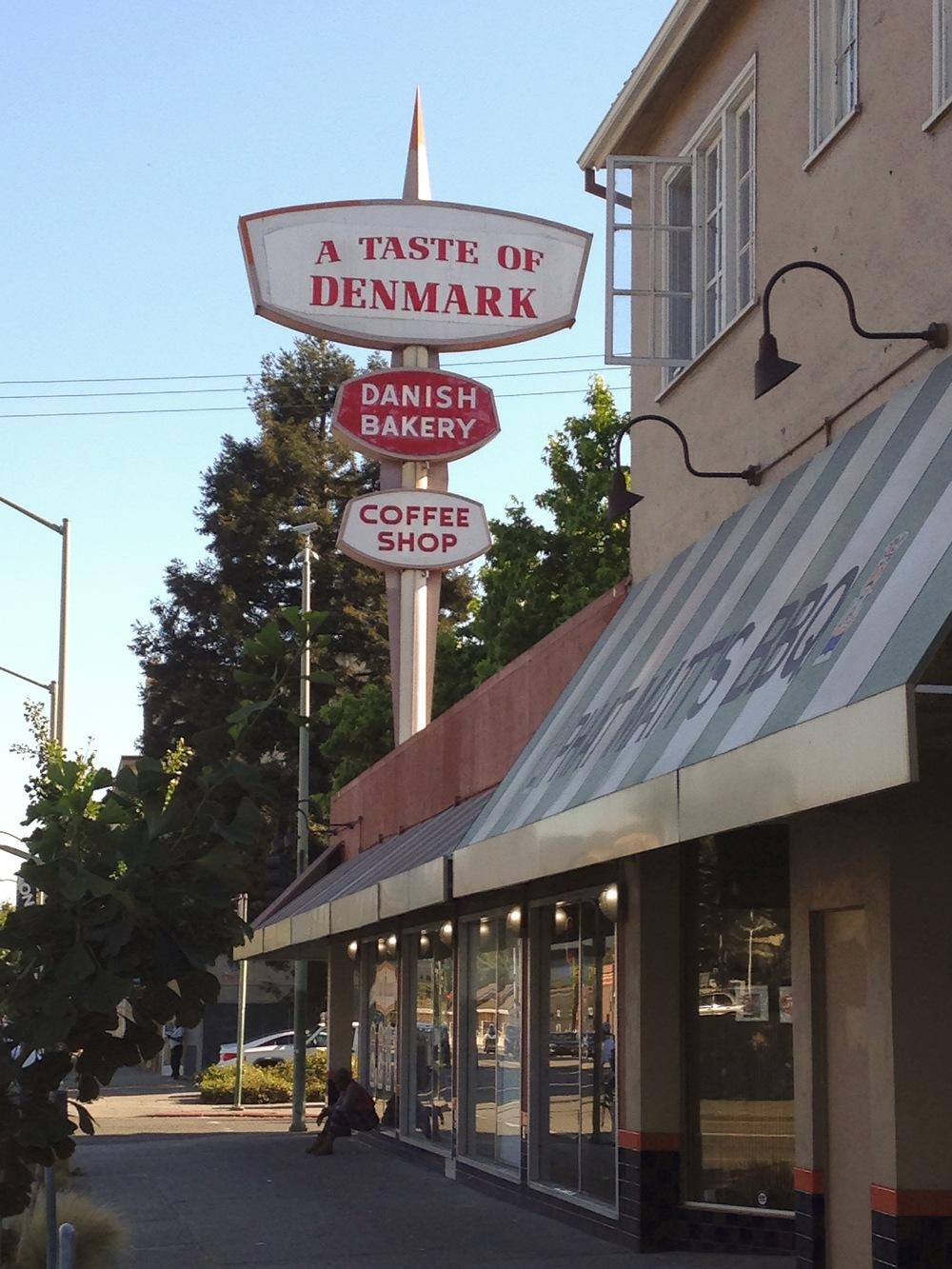 A Taste of Denmark, Oakland