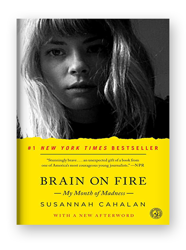 brain on fire blog