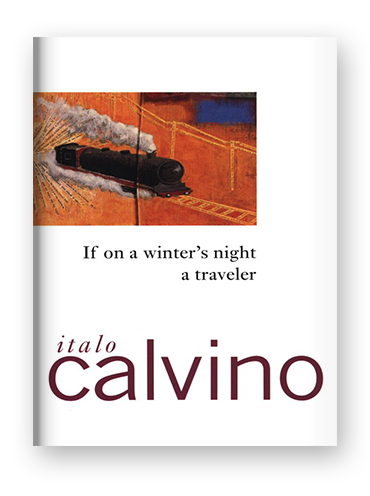 if on a winter's night a traveler blog