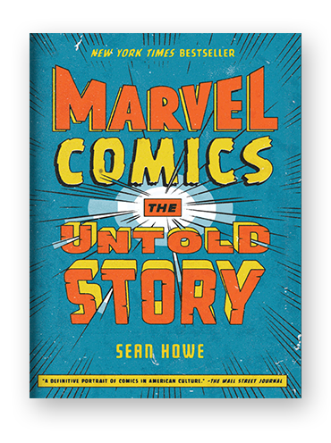 marvel comics the untold story blog