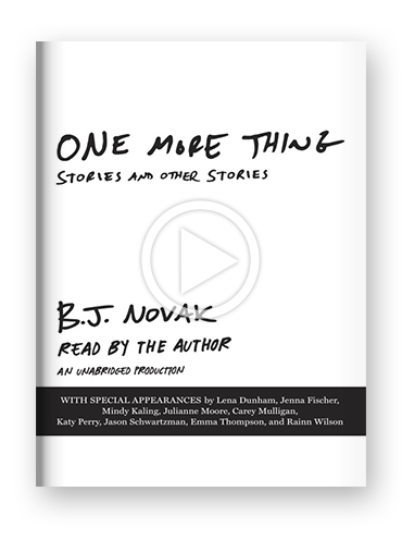 one more thing blogpost cover new