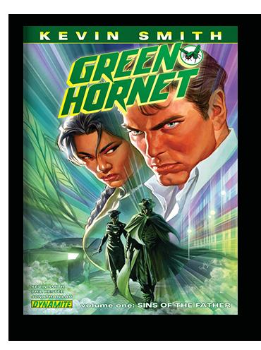 green hornet blog