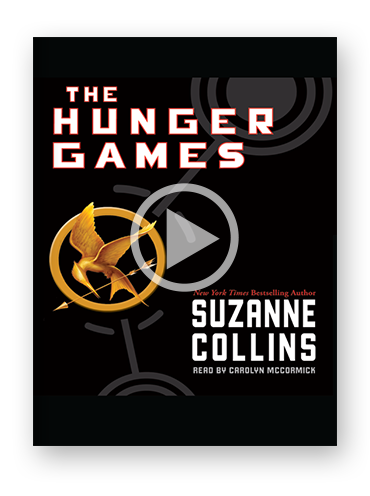 hunger games blog